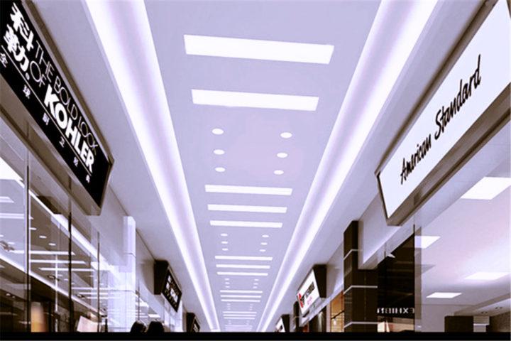 Ceiling Panel Lights